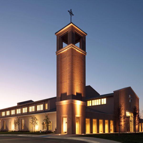 01-St Cecilia Catholic Church