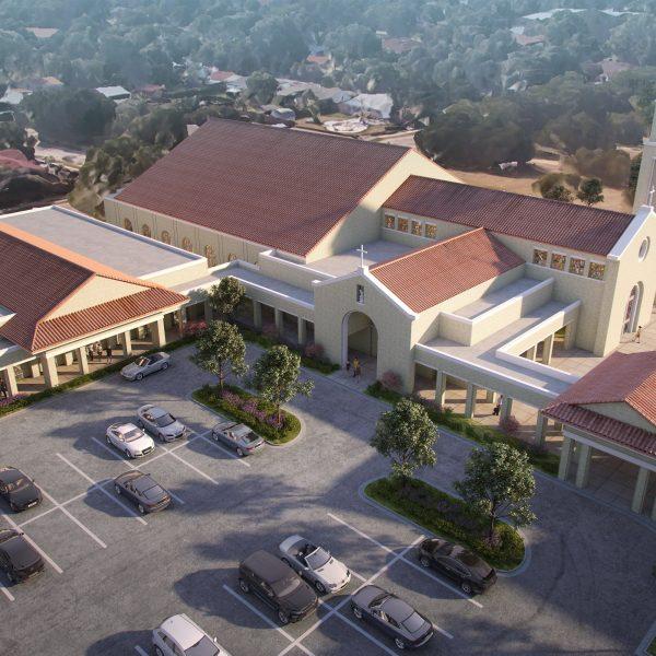 04-Sacred Heart of Jesus Christ Catholic Church