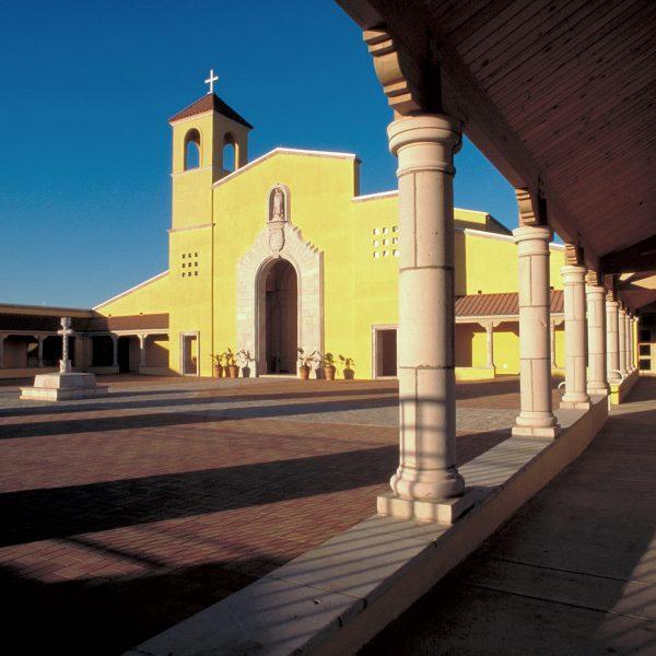 06-SantaClara Catholic Parish