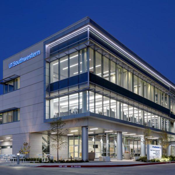 UTSW Oncology - Dallas Texas USA