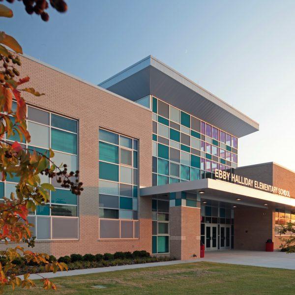 Ebby Halliday Elementary School
